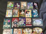 Dan Marino lot 18 cards