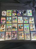 Raiders lot card 50 cards