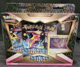Pokemon cards Shining fates Bunnelby pin box