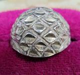 Silver 925 ring size 6