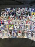 Topps 2000's Rookies and Numbered cards