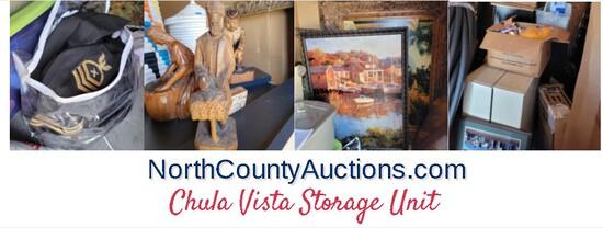 2021 Chula Vista Storage Unit