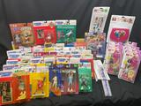 Sports and Spice Action Figure Lot