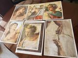 Roman prints