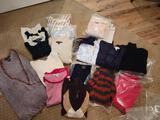 Beautiful Cashmere and Regular Sweaters Marconi Facinnable Ralph Lauren Pandemonium M to Xl