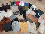 Sweater collection s m and l. Cashmere Lambswool Ralph Lauren JCrew Sundance Talbots and more