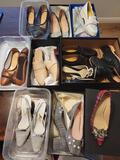 Women's Designer shoes Gucci JCrew Tory Sport Ralph Lauren