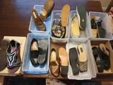 Women's Designer shoes Artemis Pikolinos Steve Madden Chinese Laundry
