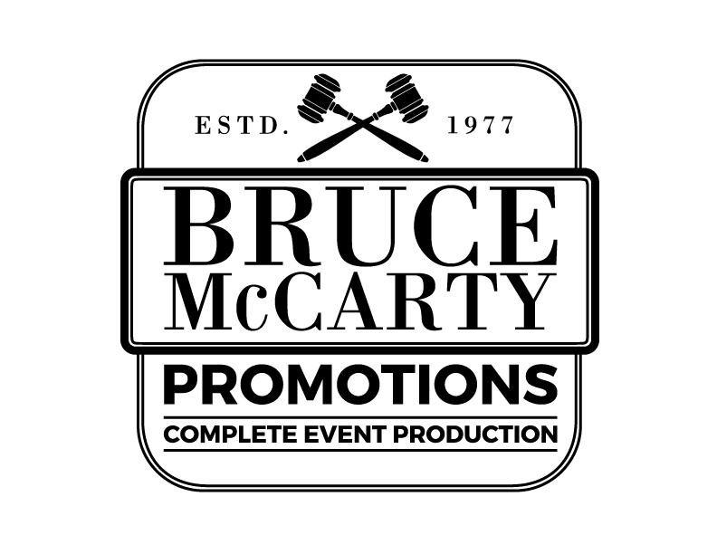 Bruce McCarty Auctions