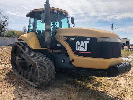 CAT 55C