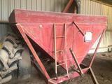 Eddins 150 bu Grain Cart