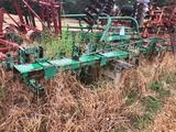 John Deere RM8 Cultivator