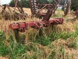 3 Shank Sub Moisture Plow