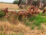 4 Shank Sub Moisture Plow