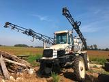 Wilmar 765HT Spray Coupe