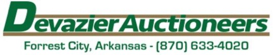 Buck Crossing Farms Absolute Auction Online Only