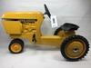 John Deere Industrial pedal tractor