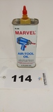 Marvel Air-tool Oil Can