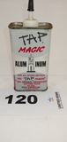 TAP Magic Aluminum Cutting Fluid Metal Can