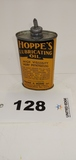 Hoppe's Lubricating Oil Can
