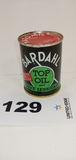 Bardahl Top Oil And Valve Lubricant Can