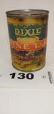 Dixie Brand Pine Tar Can