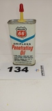 Phillips 66 Dripless Penetrating Oil Can