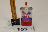Gunk Super Oil The Premium Household Oil Can