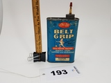 Spee-dee Belt Grip Can