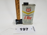 Phillips 66 5-way Oil Can