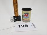 Marathon Superior Motor Oil Can