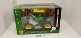 John Deere 7020 Precisionkey Series