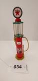 Texaco Sky Chief Gas Pump