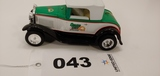 Quaker State Liberty Classic Car