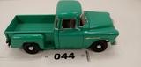 Chevrolet Pickup Truck 1955