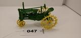 John Deere Model G Tractor