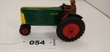 1941 Oliver Super 77 Tractor W/ Man