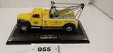 1951 Pennzoil Ford Tow Truck