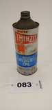 Mister Thinzit Linseed Oil Can