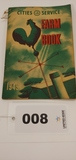 Cities Service Farm Book 1949