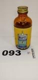 Mufti Lighter Fluid 3 Oz. Bottle