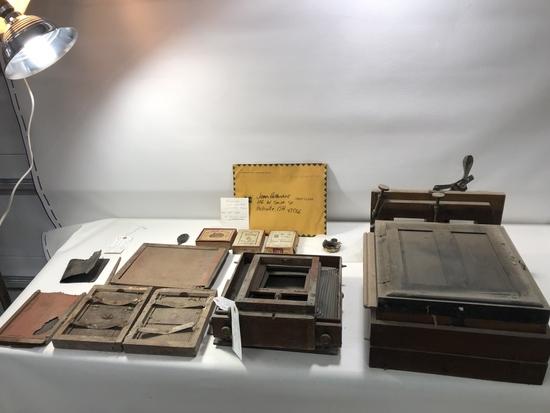 Rochester View Camera & Accessories