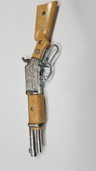 Nichols Spitfire Cap Toy