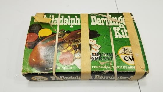 Philadelphia Derringer Kit