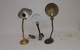 Metal Desk Lamps