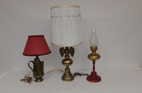 Brass Decorative Lamps