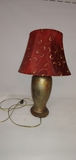 Decorative Lamp with Shade