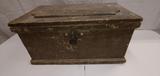 Carpenter's trunk