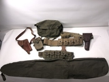Military Ammo Pouch, Utility Belts & Bag