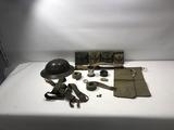 Vintage Military Accessories